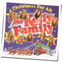 The Kelly Family chords for White christmas