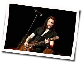 Myles Kennedy tabs and guitar chords