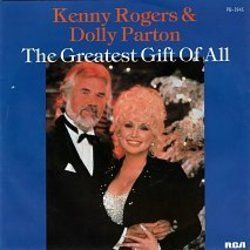 KENNY ROGERS AND DOLLY PARTON: The Greatest Gift Of All ...