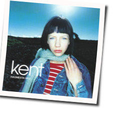 Kent guitar chords for Passagerare