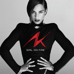 Alicia Keys chords for Listen to your heart