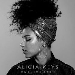 Alicia Keys guitar tabs for No one acoustic