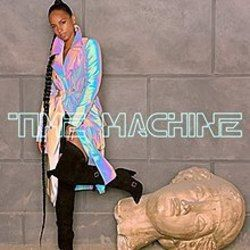 Alicia Keys chords for Time machine