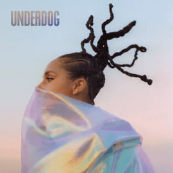 Alicia Keys chords for Underdog live