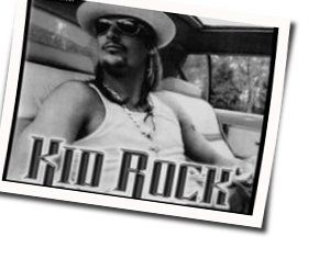 Kid Rock Picture Acoustic Guitar Chords