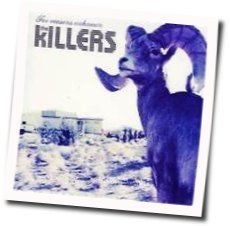 The Killers bass tabs for For reasons unknown