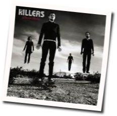 The Killers bass tabs for Human