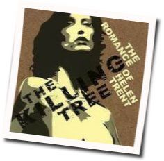 The Killing Tree tabs and guitar chords