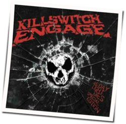 Killswitch Engage tabs for My curse