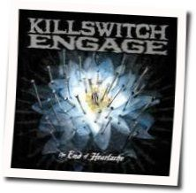 Killswitch Engage chords for My last serenade
