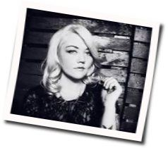 Elle King tabs and guitar chords
