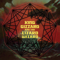 King Gizzard And The Lizard Wizard bass tabs for Gamma knife