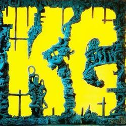 King Gizzard And The Lizard Wizard bass tabs for Minimum brain size