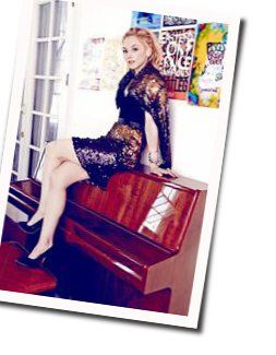 Emily Kinney tabs and guitar chords