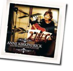 Anne Kirkpatrick tabs and guitar chords