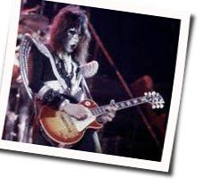 Kiss guitar tabs for Got to choose (Ver. 2)