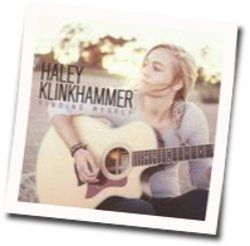 Haley Klinkhammer tabs and guitar chords