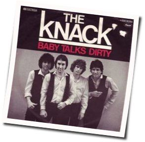 The Knack tabs and guitar chords