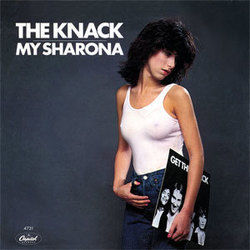 knack my sharona tabs and chods