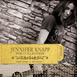 Jennifer Knapp tabs and guitar chords