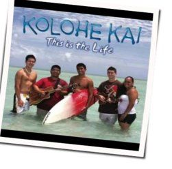 Kolohe Kai guitar chords for Genuine love