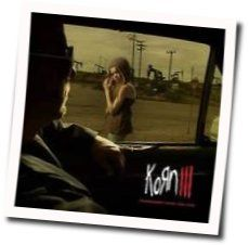 Korn guitar tabs for For you