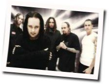 Korn guitar tabs for Kill mercy within