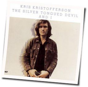 Kris Kristofferson chords for Me and bobby mcgee