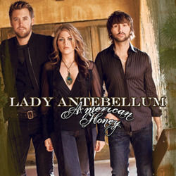 Lady Antebellum chords for American honey