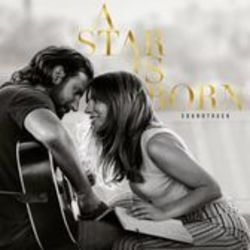 Lady Gaga guitar chords for A star is born - i dont know what love is