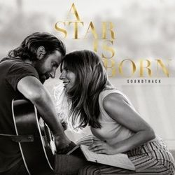Lady Gaga guitar chords for A star is born - look what i found (Ver. 2)
