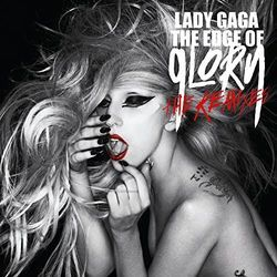 Lady Gaga guitar chords for Edge of glory (Ver. 2)