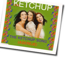 Las Ketchup chords for Asereje