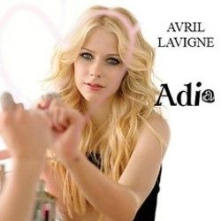 Avril Lavigne tabs for Adia