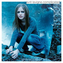 Avril Lavigne chords for Complicated (Ver. 3)