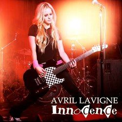 Avril Lavigne guitar tabs for Innocence