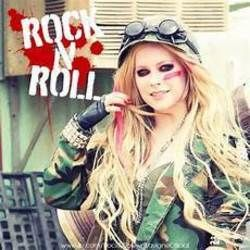 Avril Lavigne guitar tabs for Rock n roll