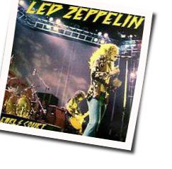 Led Zeppelin guitar tabs for Stairway to heaven live (Ver. 2)