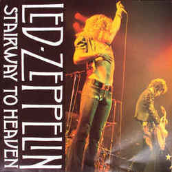 Led Zeppelin guitar tabs for Stairway to heaven (Ver. 3)