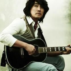Lee Seung Chul guitar chords for No one else