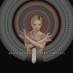 Annie Lennox chords for Pattern of my life