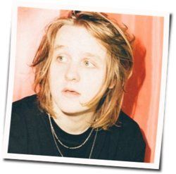 Lewis Capaldi guitar tabs for Someone you loved acoustic