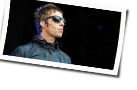 Liam Gallagher chords for Ive all i need