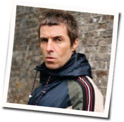 Liam Gallagher chords for Once (Ver. 2)