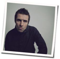 Liam Gallagher chords for One of us