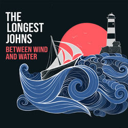 The Longest Johns guitar chords for Off to sea
