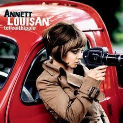 Annett Louisan chords for More than you should know