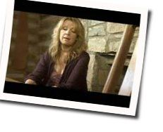 Patty Loveless chords for Half over you