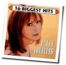 Patty Loveless chords for How can i help you say goodbye