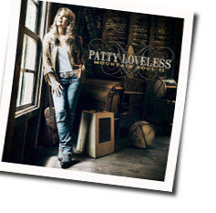 Patty Loveless chords for Too many memories